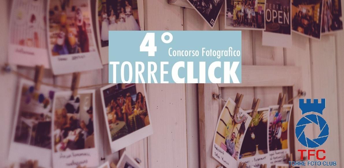 Torre Click 2017: il concorso fotografico del TFC ha compiuto 4 anni.