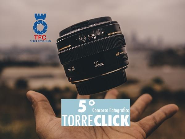 Il TFC organizza per il 2018 la quinta edizione del concorso fotografico Torre Click