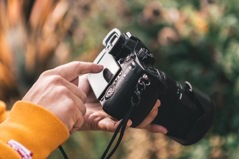 Corso base di fotografia 2019